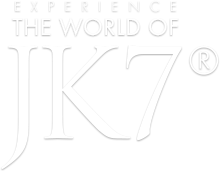 Experience the world of JK7 - Luxurious Natural Skin Care by Dr. Jurgen Klein