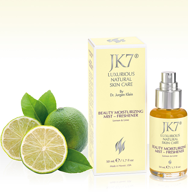 Moisturizing Mist – Freshener – Lemon & Lime