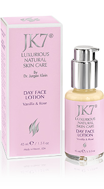 Day Face Lotion