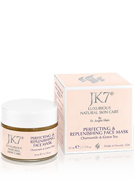 Perfecting & Replenishing Face Mask