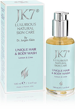 Unique Hair & Body Wash