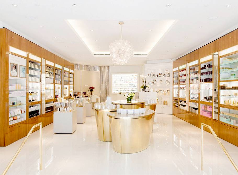 Osswald Parfumerie NYC