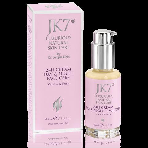 JK7 24H Cream Day_Night Face Care