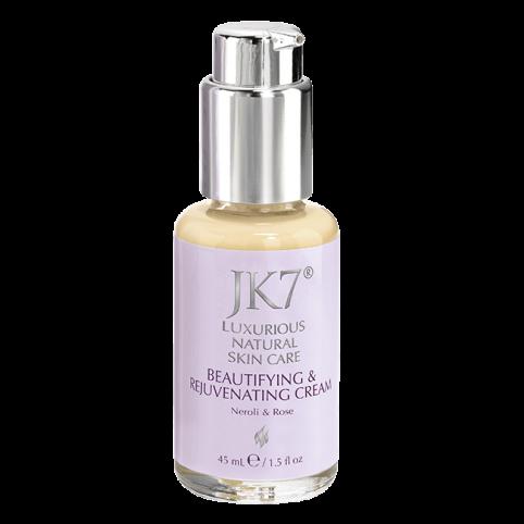 Beautifying & Rejuvenating Cream - 5