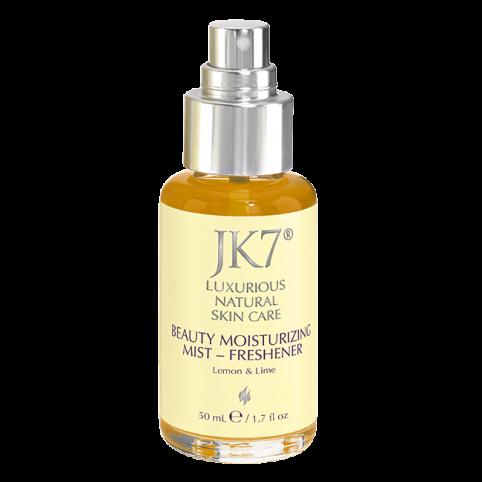 Beauty Moisturizing Mist - Freshener - Lemon & Lime - 6
