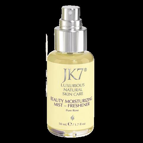 Beauty Moisturizing Mist - Freshener - Pure Rose - 4