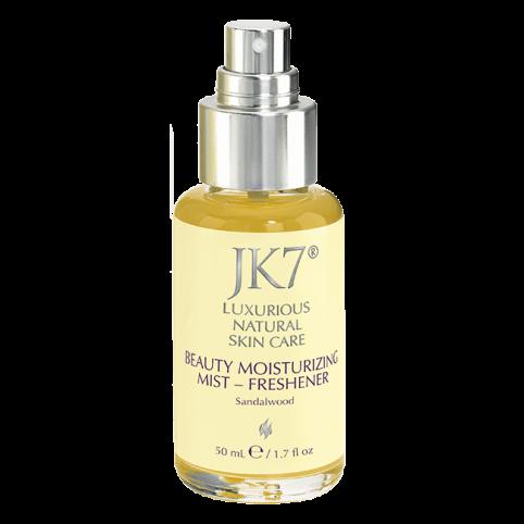 Beauty Moisturizing Mist - Freshener - Sandalwood - 6