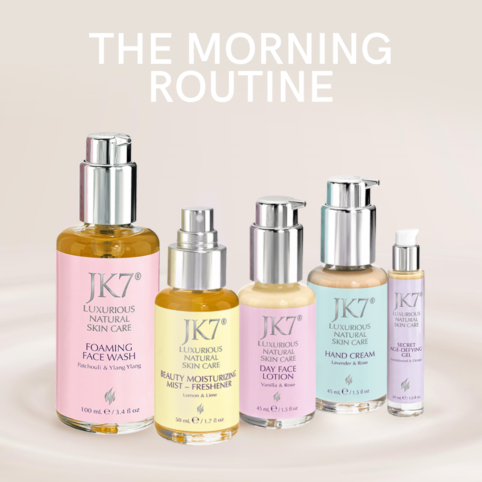 the-morning-routine