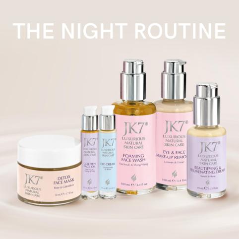 the-night-routine