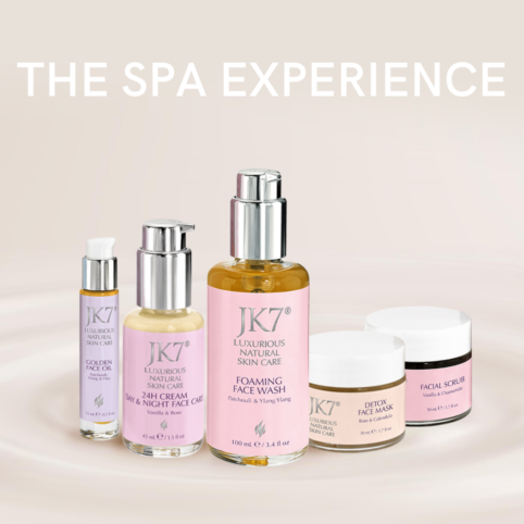 the-spa-experience
